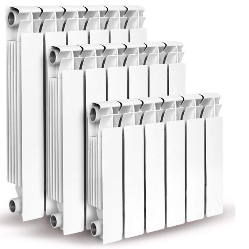 Біметалеві радіатори