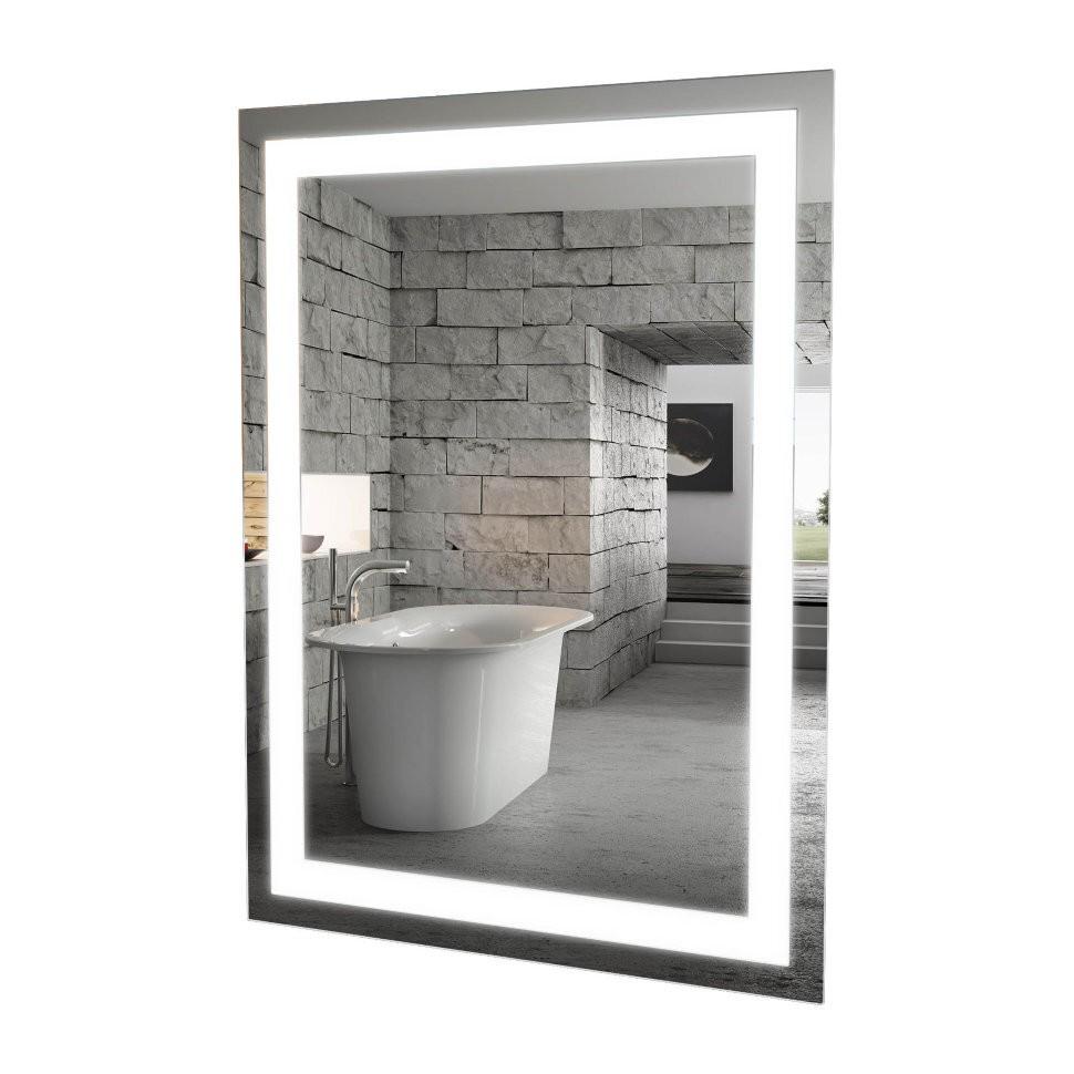 Зеркало в ванную - romstal.ua
